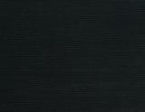 Straight Stripe Black PVC Conveyor Belt 2.4mm
