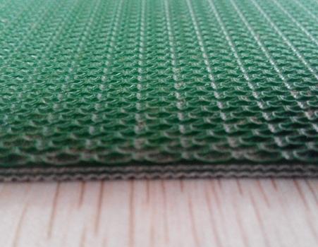 Golf Green PVC Conveyor Belt 3.0mm