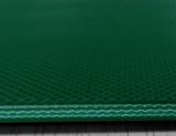 Diamond Green PVC Conveyor Belt 4.5mm