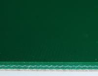 Green PVC Conveyor Belt 3.0mm