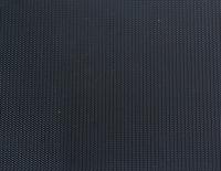Snake Black PVC Conveyor Belt 2.7mm